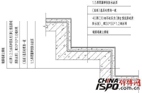 体育场看台结构做法