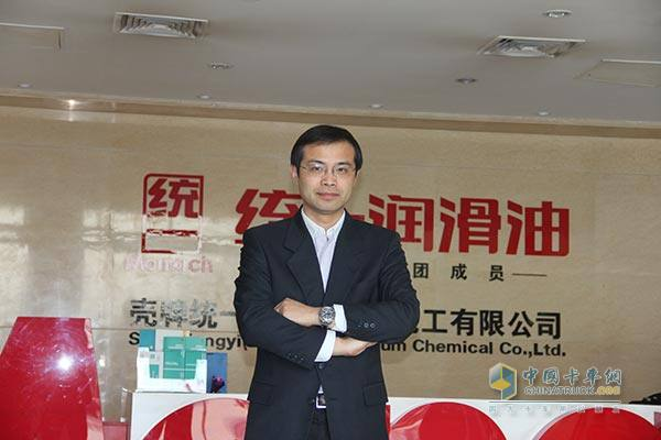 Shell Yunfeifei, Deputy General Manager of Shell Unified Strategic Market and Product Quality Department