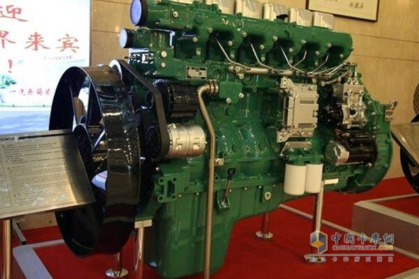 Xichai engine