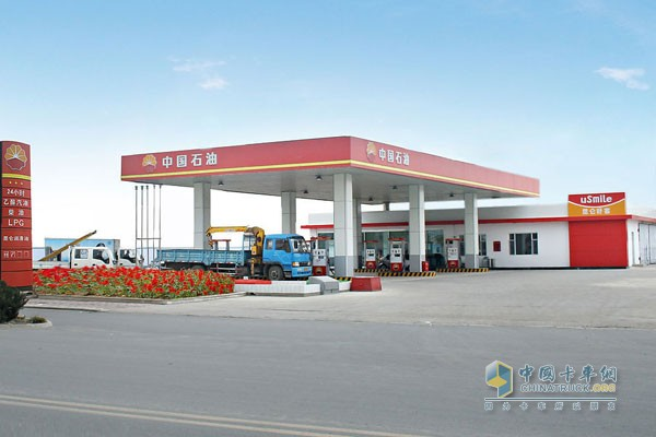The end of the Beijing-Tianjin-Helu area will be unified supply of five standard gasoline and diesel