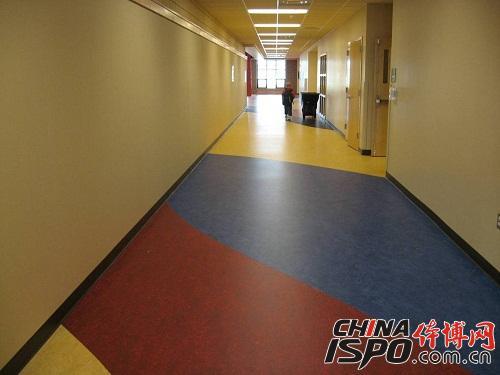 亚麻地板的产品性能及施工工艺介绍