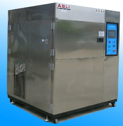 冷热冲击实验箱的作用 它的特点是什么
