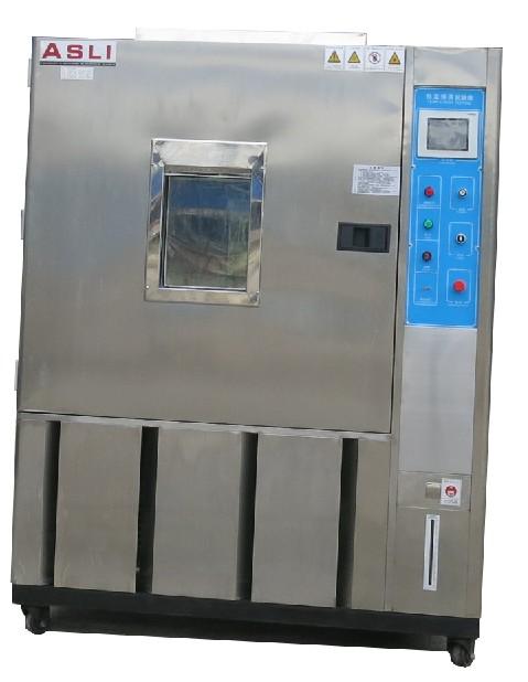 可程式恒温恒湿试验箱容易感冒的原因