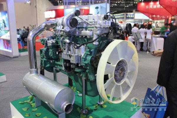 Xichai Hengwei Engine