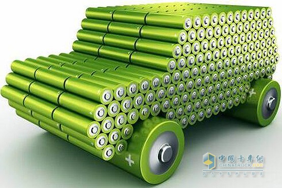 Electric vehicle battery recycling New Deal will come out of the market huge