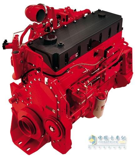 Xi'an Cummins Engine