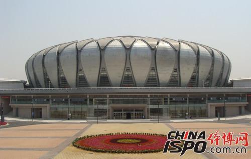 济南奥体中心体育场