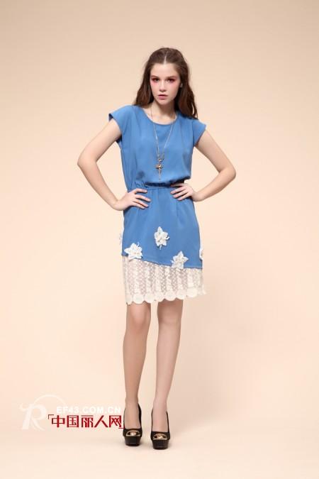 简约才是王道  时尚年代2013夏季新品上市