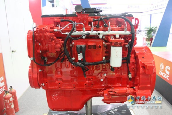 Dongfeng Cummins Remanufactured Products