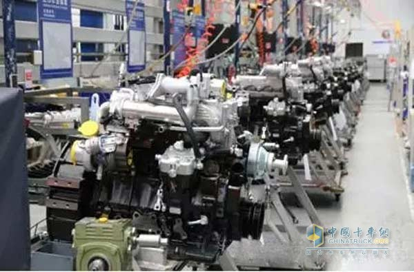 Weichai plans to build a power plant in Yangzhou