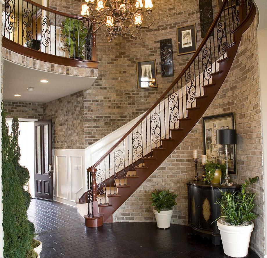 室内楼梯尺寸