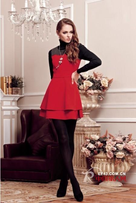 呢子大衣适合小个子女生吗 红色呢子服装搭配