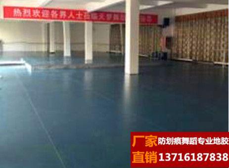 Dance Classroom to Buy Dance Floors