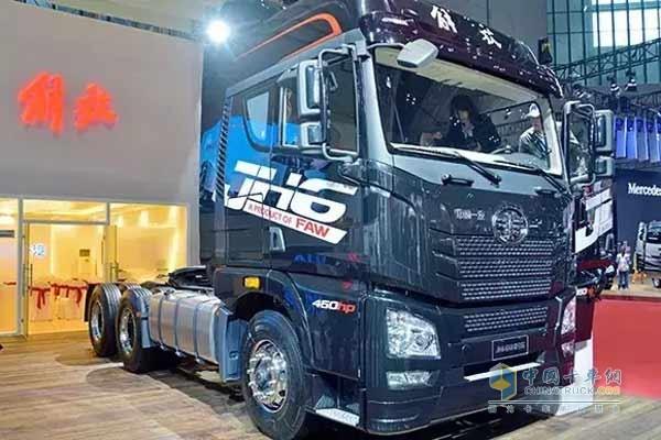 "Aowei ""Black Diamond"" Shines at Shanghai International Auto Show"