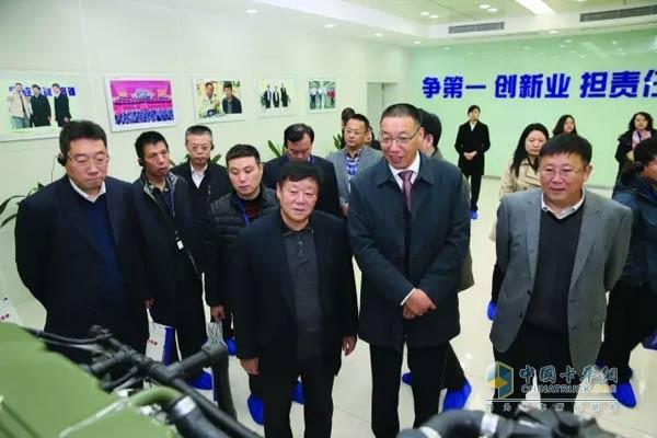 Decoding Xichai Quality Management