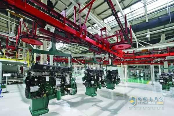 Aowei heavy machine, heavy truck market NO.1