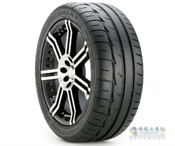 Dual money 7 tires certified by Smartway
