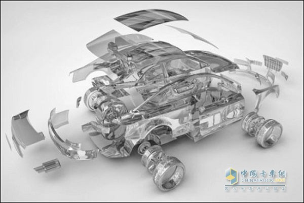 Germany develops renewable composite automotive parts