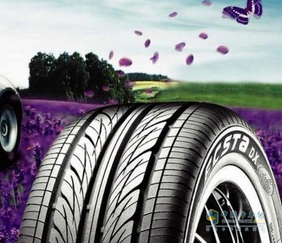 UK tire market expected to exceed US$6 billion