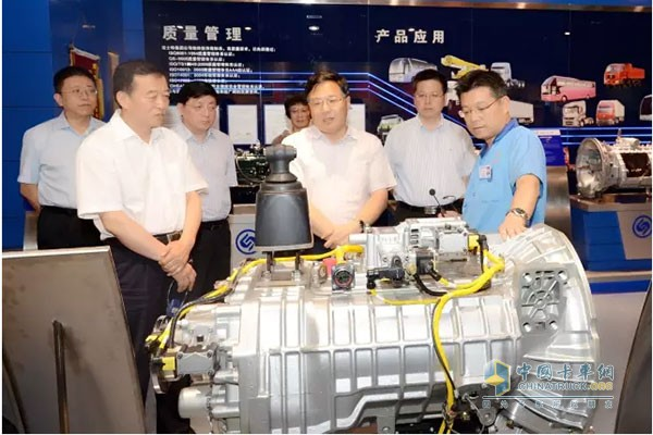 General Manager Ma Xuyao introduces Fast Products