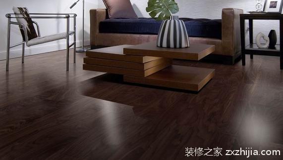 复合实木地板