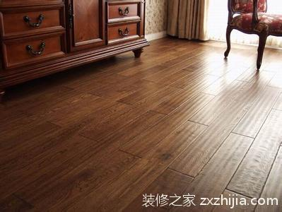 复合实木地板的优缺点
