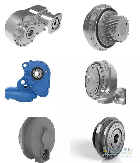 High-precision reducer products