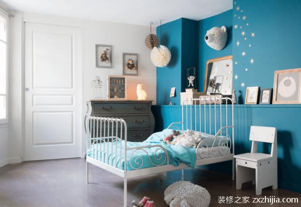 复式住宅装修之卧室