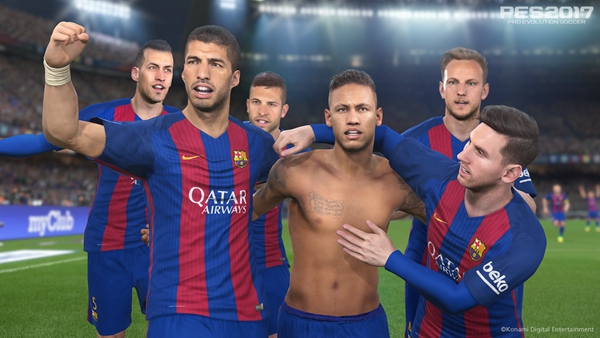 Live football 2017 configuration requirements are higher? Live football 2017 minimum and recommended configuration