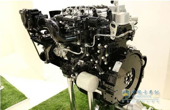 Xichai Conway 4DW Engine