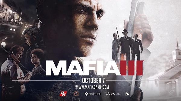 """Is the Mafia 3 configuration high? """"Mafia 3"""" minimum configuration and recommended configuration"""