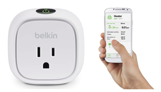 User Centering of Smart Home - Device Centering