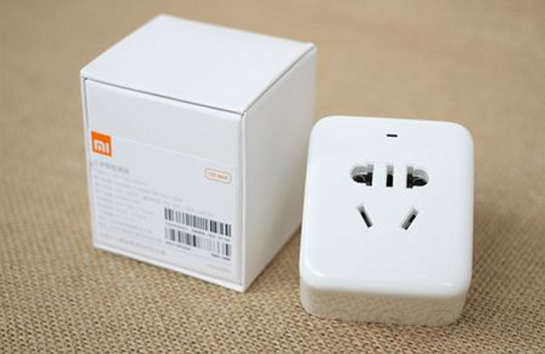 Millet smart socket in the smart home era of the three major features