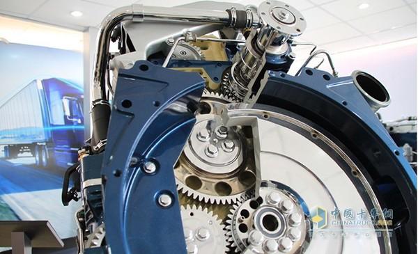 Maisford Engine