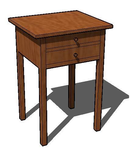 富元家具教你如何选购书桌