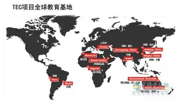 TEC Projects Worldwide
