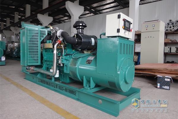 Yuchai Generator