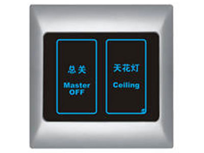 Intelligent control switch function classification and technology classification