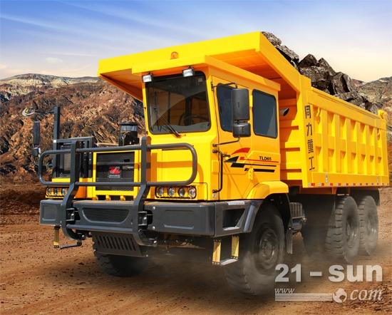 TLD65(有效承载40吨)