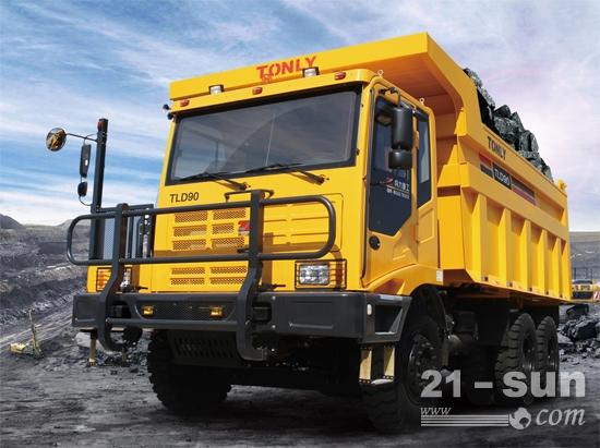 TLD90(有效承载60吨)