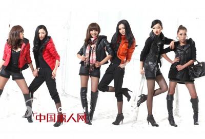 让时尚女性的风采尽现  2012伊玫尔时尚招商