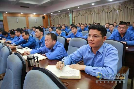 Yuchai's share management reform, innovative and effective project project and 2016 award ceremony