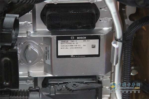 JX6D series engine full name brand