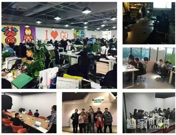 果加天津分部成立 20余家分公司覆盖全国
