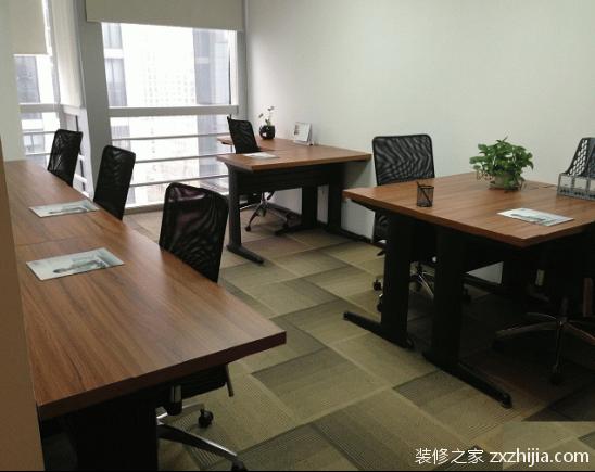 小办公室装修