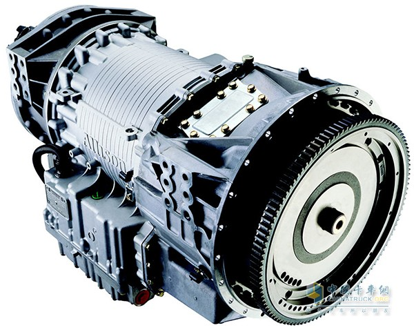 Allison 4750OFS Series Transmission