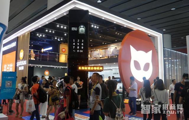 斑点猫CEO吴太兵:智能锁市场全面爆发,谁将能站在金字塔尖?