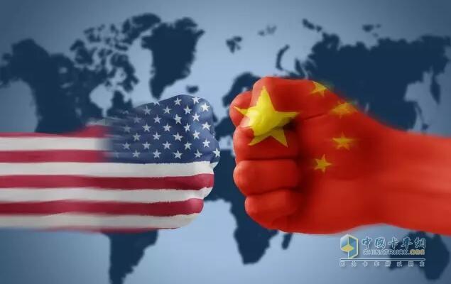 Sino-American Tire Game