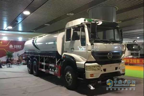 China National Heavy Duty Truck