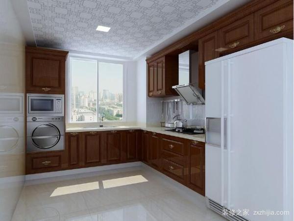 厨房热水器